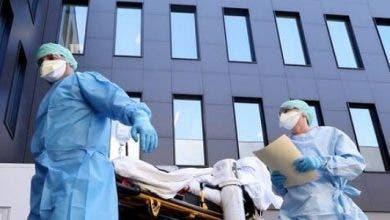 Photo of ألمانيا .. 342 إصابة جديدة و29 حالة وفاة بكورونا خلال 24 ساعة
