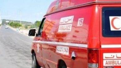Photo of طنجة.. إصابة تسعة أشخاص في اصطدام حافلة لنقل المستخدمين وسيارة خفيفة