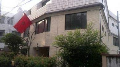 Photo of سفارة المغرب بتركيا ..مبادرات تضامنية لفائدة مغاربة بأنقرة بمناسبة رمضان