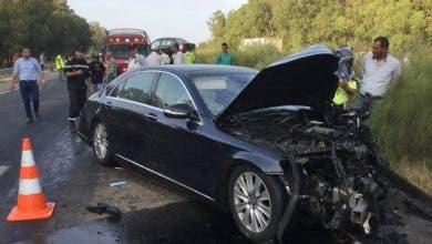 Photo of بالأرقام .. انخفاض حوادث السير بالمغرب ب76,49 بالمائة خلال فترة الطوارئ الصحية