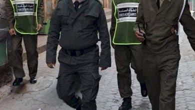 Photo of ليس دفاعا عن رجل السلطة .. لكن ..