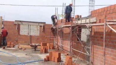 Photo of مهنيو قطاع البناء: ملتزمون بالتعبئة لإعادة انطلاقة تدريجية وآمنة