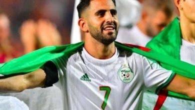 Photo of محرز : المغاربة انزعجوا من تتويجنا لأنهم لا يحبوننا