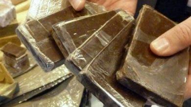 Photo of طنجة .. توقيف شخص وحجز 863 كلغ من المخدرات المعدة للتهريب الدولي
