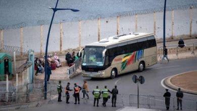 Photo of السلطات المغربية تقرر إعادة جميع مواطنيها العالقين بمليلية المحتلة