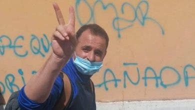 Photo of بالصور.. عودة جميع المغاربة العالقين بمليلية المحتلة