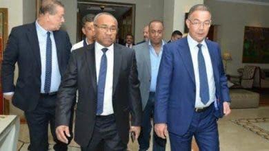 Photo of الكاف يضاعف تمثيلية المغرب و يمنح لقجع و السجلماسي مناصب حساسة