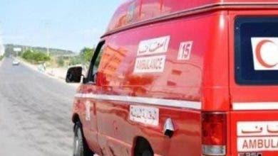 Photo of سطات.. مصرع شاب دهسا تحت عجلات شاحنة