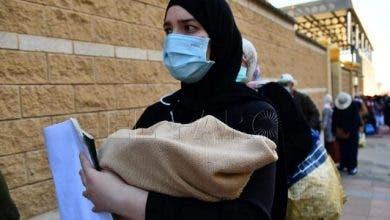 Photo of بالصور.. انطلاق عملية إعادة المغاربة العالقين بسبتة المُحتلة