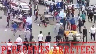 Photo of البيضاء .. إيقاف 3 أشخاص خرقوا حالة الطوارئ وتبادلوا العنف بمنطقة مولاي رشيد