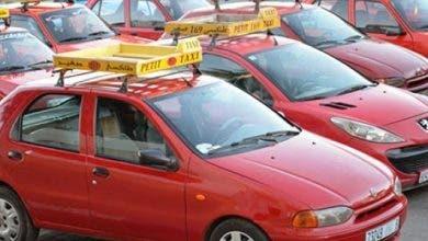 Photo of سلطات البيضاء تقرر إجراء تحاليل كورونا لكل سائقي سيارات الأجرة