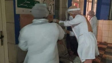Photo of تحاليل مخبرية للكشف عن كورونا لفائدة عمال محطات الوقد بطرفاية