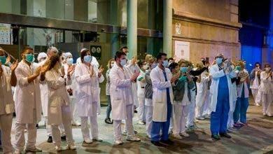 Photo of إسبانيا تعلن الحداد الرسمي لمدة 10 أيام على أرواح ضحايا كورونا