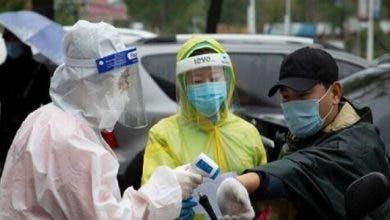 Photo of الصين تسجل إصابتين جديدتين بفيروس كورونا