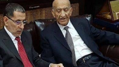 """Photo of العثماني عن الراحل عبد الرحمن اليوسفي: """"فقدنا رجل دولة كبير"""""""