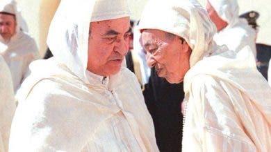 """Photo of حين قال الحسن الثاني لليوسفي: """" أعرف جيدا أنك لا تركض وراء المناصب لكن راه البلاد محتاجة لك"""""""