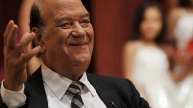 Photo of وفاة النجم المصري حسن حسني إثر نوبة قلبية حادة