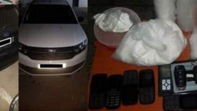 Photo of أمن البيضاء يوقف 6 أفارقة بتهمة تهريب وترويج المخدرات