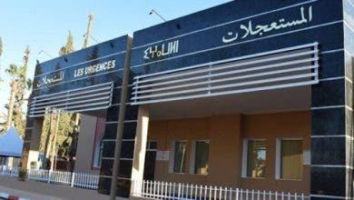 Photo of تارودانت : حقوقيون ينددون بإهمال طفلة مغتصبة بالمستشفى الإقليمي