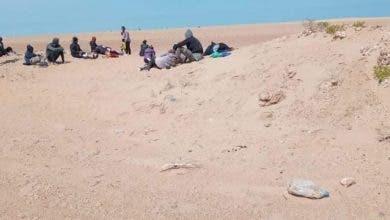 Photo of درك طرفاية يحبط عملية تهجير 22 شخص من جنوب الصحراء