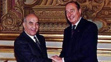 """Photo of السفارة الفرنسية بالمغرب تنعي الراحل اليوسفي: """"غادرنا رجل عظيم"""""""