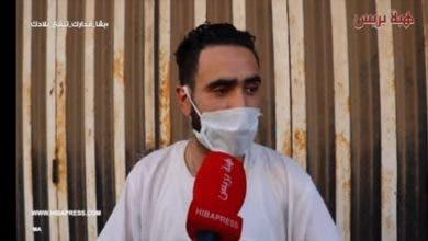 Photo of يوم العيد..عراك بالأسلحة البيضاء ومطاردة هوليودية لرجال الأمن من أجل توقيف الجانحين