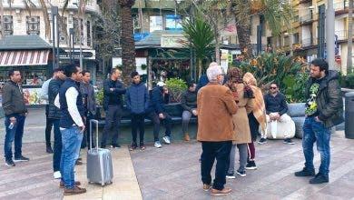 """Photo of المغاربة العالقون بالخارج ، بين العودة المؤجلة و""""تخلي"""" الحكومة"""