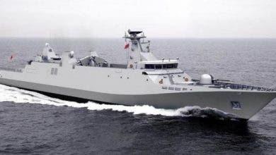 Photo of البحرية الملكية توقف 157 مرشحا للهجرة غير الشرعية
