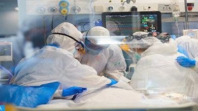 Photo of اسبانيا تسجل زيادة بـ 35 حالة وفاة  بكورونا خلال 24 ساعة