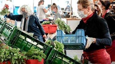 Photo of الصحة العالمية تحسم الجدل بشأن انتقال كورونا عبر المواد الغذائية