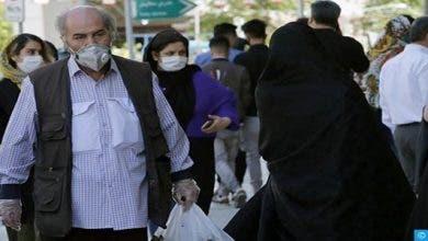 Photo of إيران .. تسجيل 63 حالة وفاة خلال الـ24 ساعة الماضية