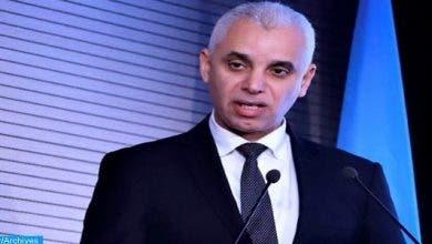 Photo of وزير الصحة ينفي خبر إعادة 300 مغربي عالق بالخارج في الأسبوع
