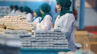 "Photo of باحث : المغرب تمكن من تطوير ""قدرة هائلة"" لإنتاج سريع للكمامات"