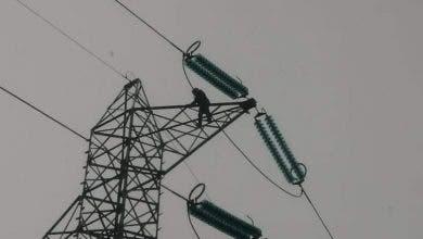 Photo of انقاذ ثلاثيني حاول الانتحار من أعلى عمود كهربائي ضواحي طنجة