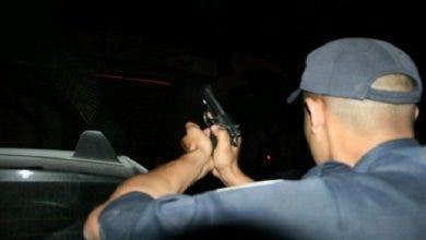 Photo of نقل 4 ركاب مقابل 600 درهم للواحد .. الرصاص يلعلع بوارزازات لتوقيف خطاف