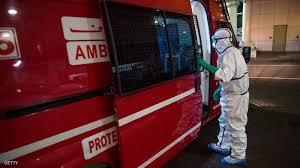 Photo of تسجيل 24 إصابة جديدة بكورونا بالمغرب .. الحصيلة: 7556 حالة
