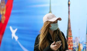 Photo of كوفيد -19 : روسيا تتخطى سقف 405 ألف اصابة مؤكدة بفيروس كورونا