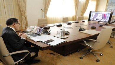"Photo of رئيس الحكومة :"" نشتغل لإنجاح مرحلة ما بعد 10 يونيو"""