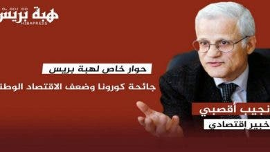 """Photo of أقصبي :"""" النظام السياسي في المغرب لم تكن له الرغبة يوما ما في مُحاربة اقتصاد الريع"""" (حوار جزء1)"""