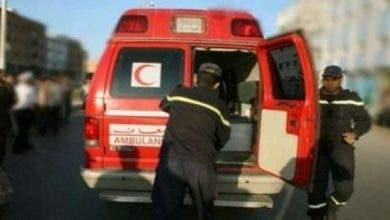 Photo of الرباط.. مصرع شرطي وإصابة آخر بصدمة عصبية في حادثة سير خطير