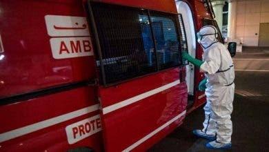 Photo of 226 إصابة جديدة بكورونا بالمغرب .. الإجمالي: 9839 إصابة.