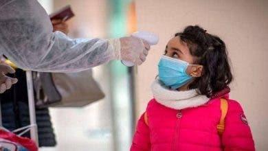 Photo of السعودية .. 4193 إصابة جديدة و50 حالة وفاة بكورونا خلال يوم