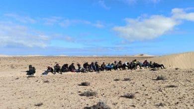 Photo of سلطات طرفاية تحبط عملية تهجير 39 شخص من جنوب الصحراء