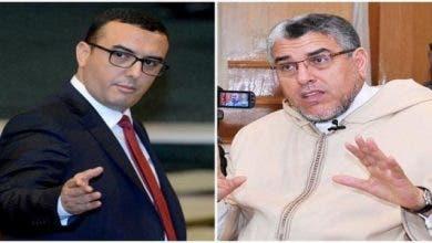 Photo of البيجيدي عن قضية الCNSS: الرميد وامكراز لم يخرقا قواعد النزاهة والشفافية
