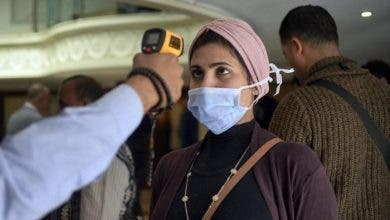 Photo of مصر تسجل 88 وفاة و1168 إصابة جديدة بكورونا