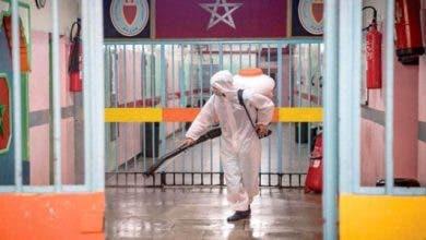 Photo of مندوبية السجون تُعلن خلو 75 مؤسسة سجنية من فيروس كورونا