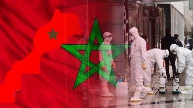 Photo of أثقل حصيلة يومية منذ ظهور الوباء .. المغرب يسجل 539 إصابة جديدة مؤكدة خلال 24 ساعة