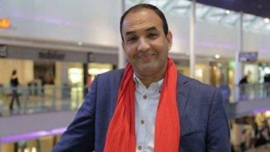 Photo of رشيد الوالي يوزع الجوائز على الفائزين في مسابقته بعد الحجر