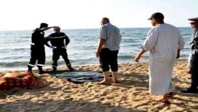 Photo of طرفاية : شاطئ أخفنير يلفظ جثة غريق