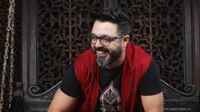 Photo of أحمد شوقي يصدر اغنية تكرم الاطباء